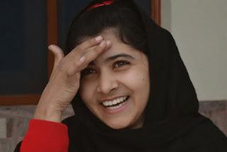 Malala Yousafzai Gadis Berpengaruh di Dunia