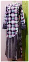 gaun+pesta+(3) Contoh Model Terbaru Gamis Untuk Pesta