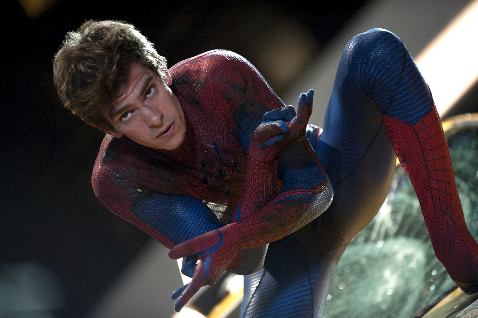 The Amazing Spider Man 3 (2016) Photo Gallery! Full HD
