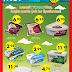 A101 5 Haziran Yörsan Süt Ürünleri Kataloğu