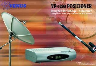 Aktuator & Positioner  Venus