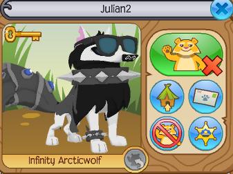 xxStrongerxx AJ: Julian2