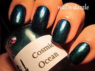 Cosmic Ocean