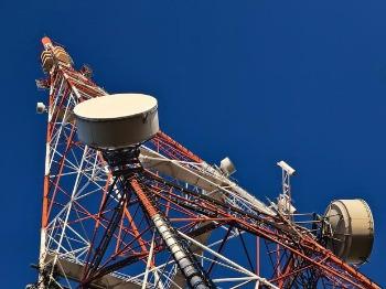 antena de telefonia