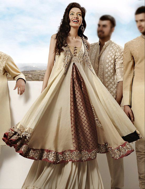 Asifa and Nabeel Latest Collection