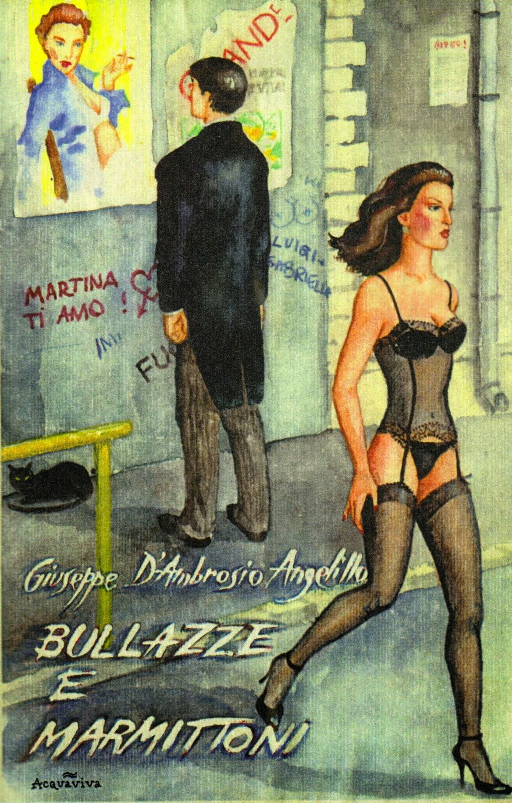 BULLAZZE E MARMITTONI on www.books.google.com