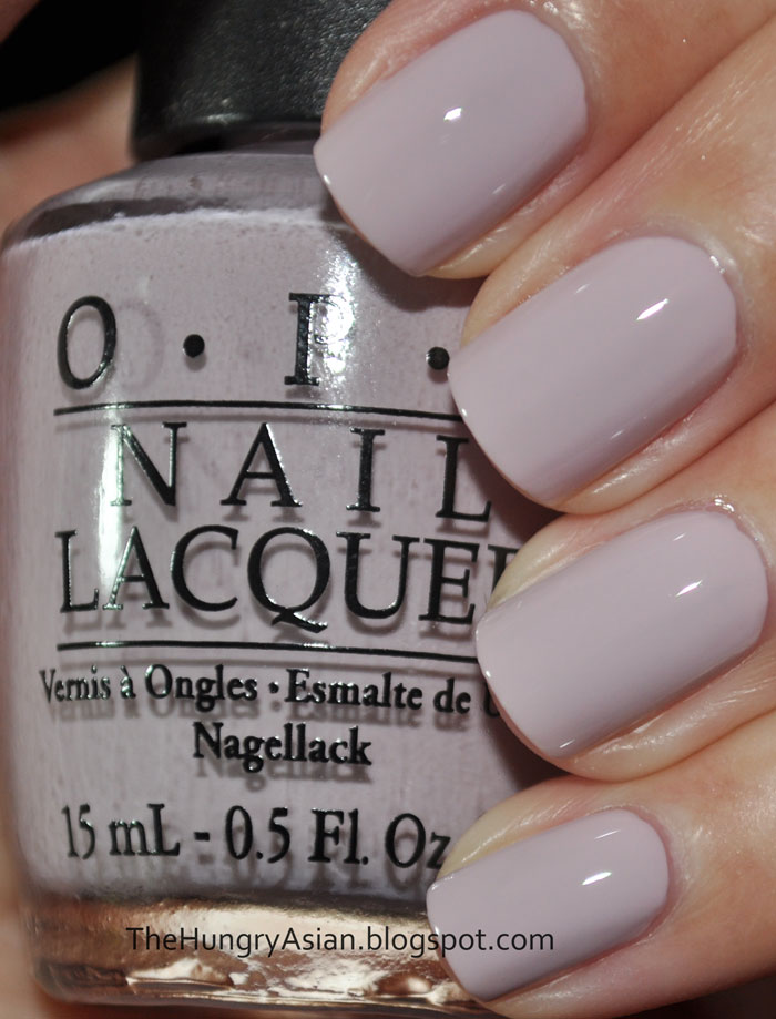 OPI Pirates of the Carribean: On Stranger Tides Collection ...