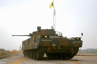 güney kore ordusu