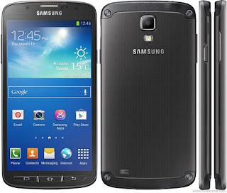 Harga Samsung I9295 Galaxy S4 Active