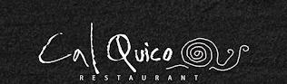 CAL QUICO Restaurant