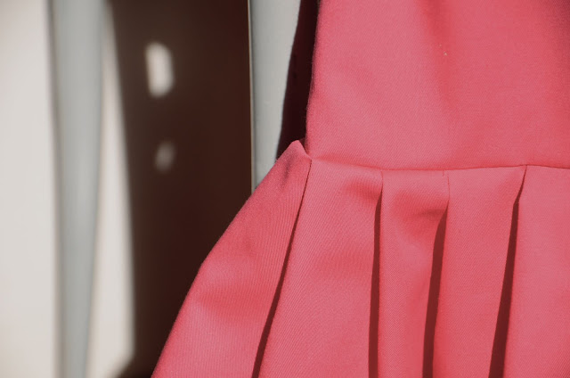The Dress, detail 4