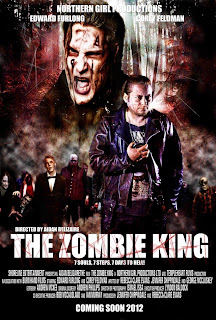 The Zombie King (King of Zombies) (2013)