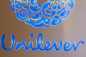Technical Report of UK stock pick of the day Unilever PLC