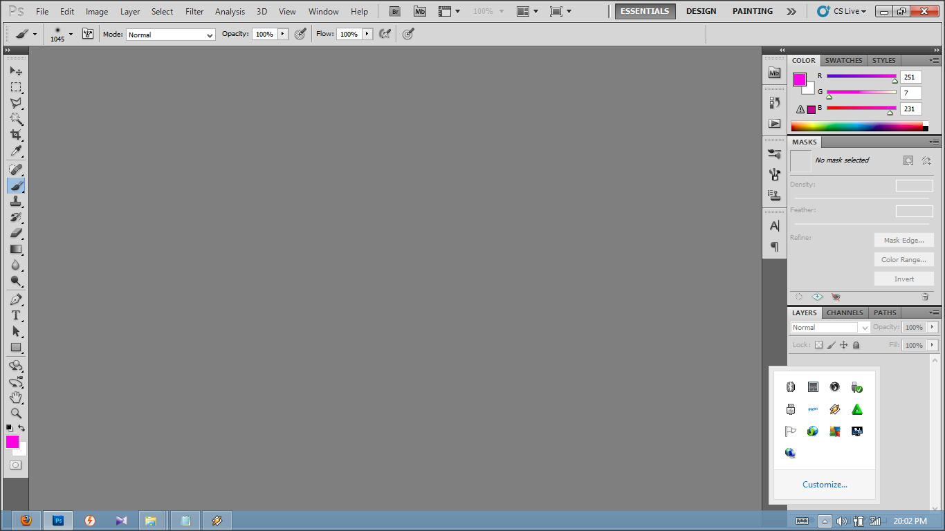 Tutorial Menggubah Warna Air Digelas dengan Photoshop CS5 - See more ...