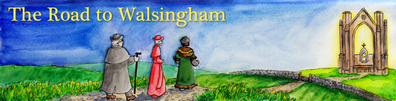 Road to Walsingham