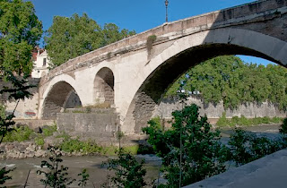 Мост Фабриччо