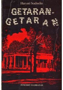 Cerita Novel Online - Getaran- Getaran