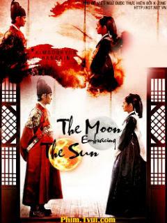 Phim Mặt Trăng Ôm Mặt Trời - The Moon Embracing The Sun [Vietsub] Online
