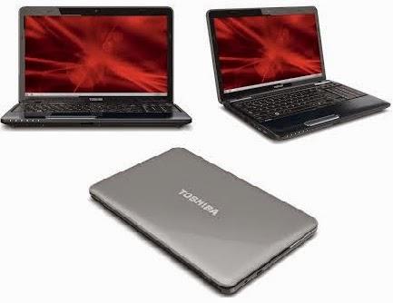 لاب توب توشيبا L855D-S5220-AMD-A8-4500 ساتالايت