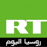Russia Today Arabic TV