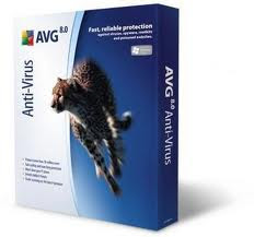 Download AVG Antivirus 8.0 With Serial And Crack
