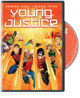 Young Justice Season One
