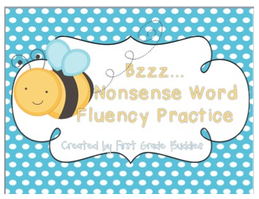http://www.teacherspayteachers.com/Product/Nonsense-Word-Fluency-Practice-Games-Bzzzz-657330