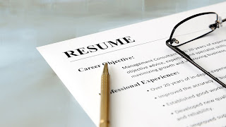 Steps Guidelines Perfect Acceptable Resume CV Cover Letter Job