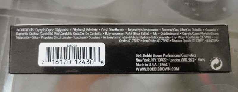 Bobbi Brown Skin Foundation Stick Shade 2 Sand Review Lunarrive Blog Singapore
