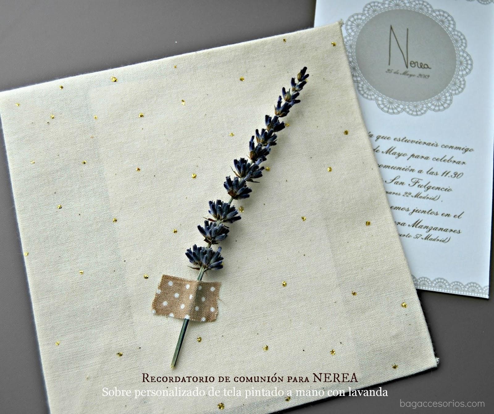 Una caja llena de sorpresas la comuni n de nerea love - Como decorar una comunion ...