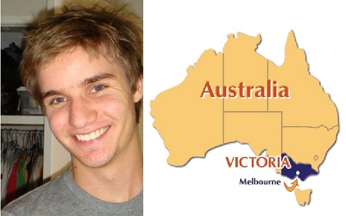 Gay dating victoria australia