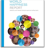 Italy 45th: World Happiness report 2013