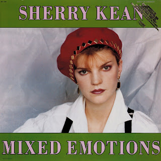 Sherry Kean - Mixed Emotions