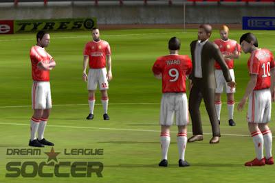 Videojuego Dream League Soccer