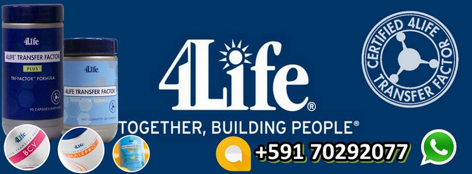 Vad 4Life – Bienvenido al Negocio Perfecto