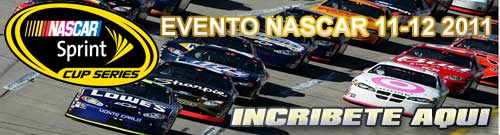 evento nascar rFactor en sectorf1