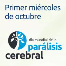 Primer miércoles de octubre: Día Mundial de la Parálisis Cerebral