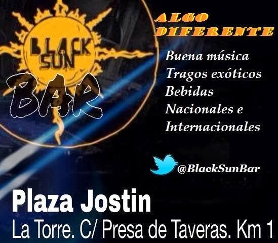 Black Sun Bar