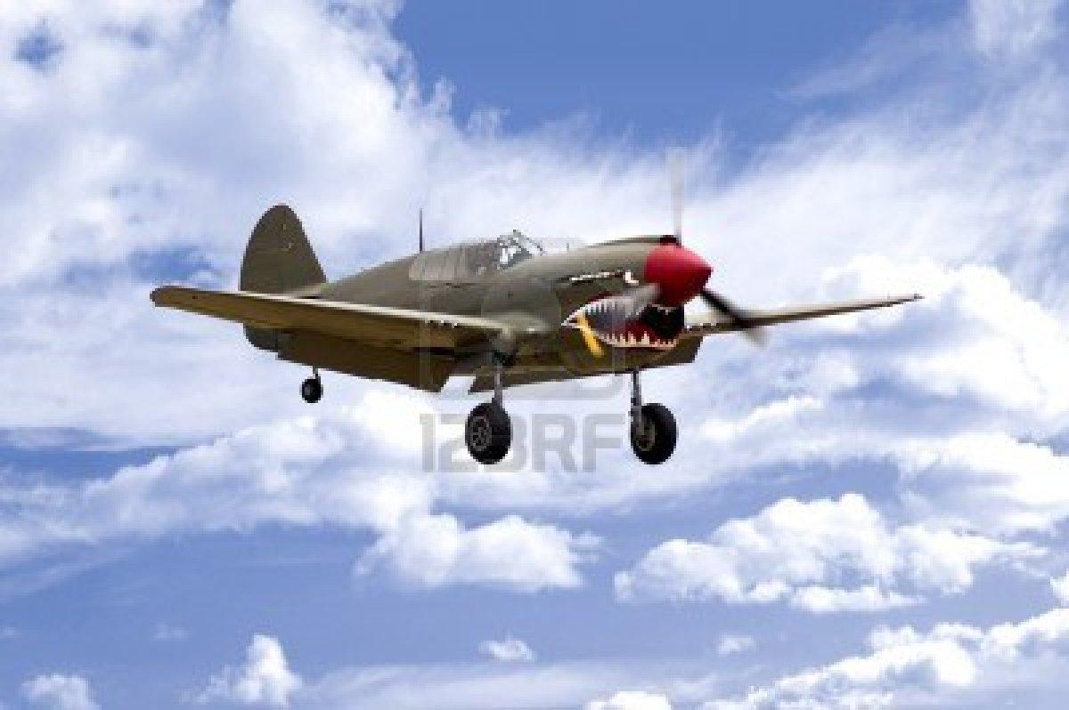 Aerei Da Caccia Americani Seconda Guerra Mondiale : Veritas vincit volpi sul campanile