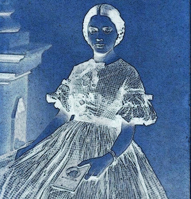 Victorian teen girl