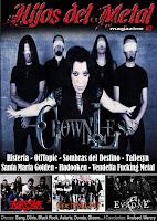 Hijos del Metal #7