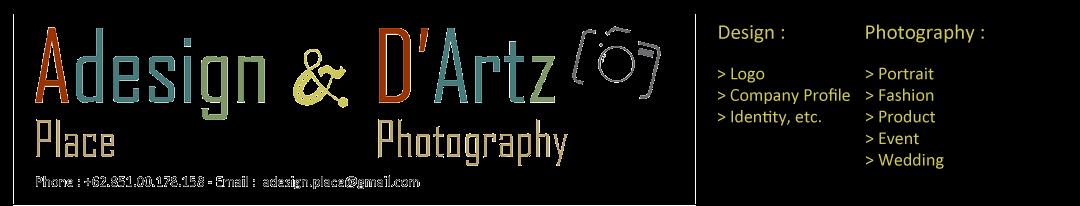 D'Artz Photography & Photo Editor