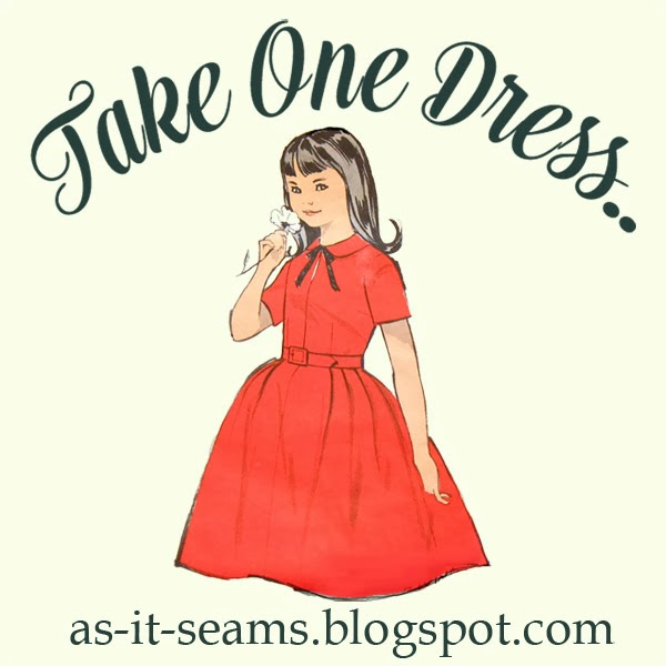 take one dress