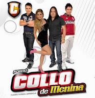 COLLO DE MENINA | SÃO JOSÉ DO SERIDÓ-RN | 01.10.11