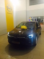 Primul Opel Astra K vandut in Romania