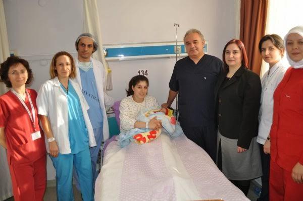 Pendik Devlet Hastanesi