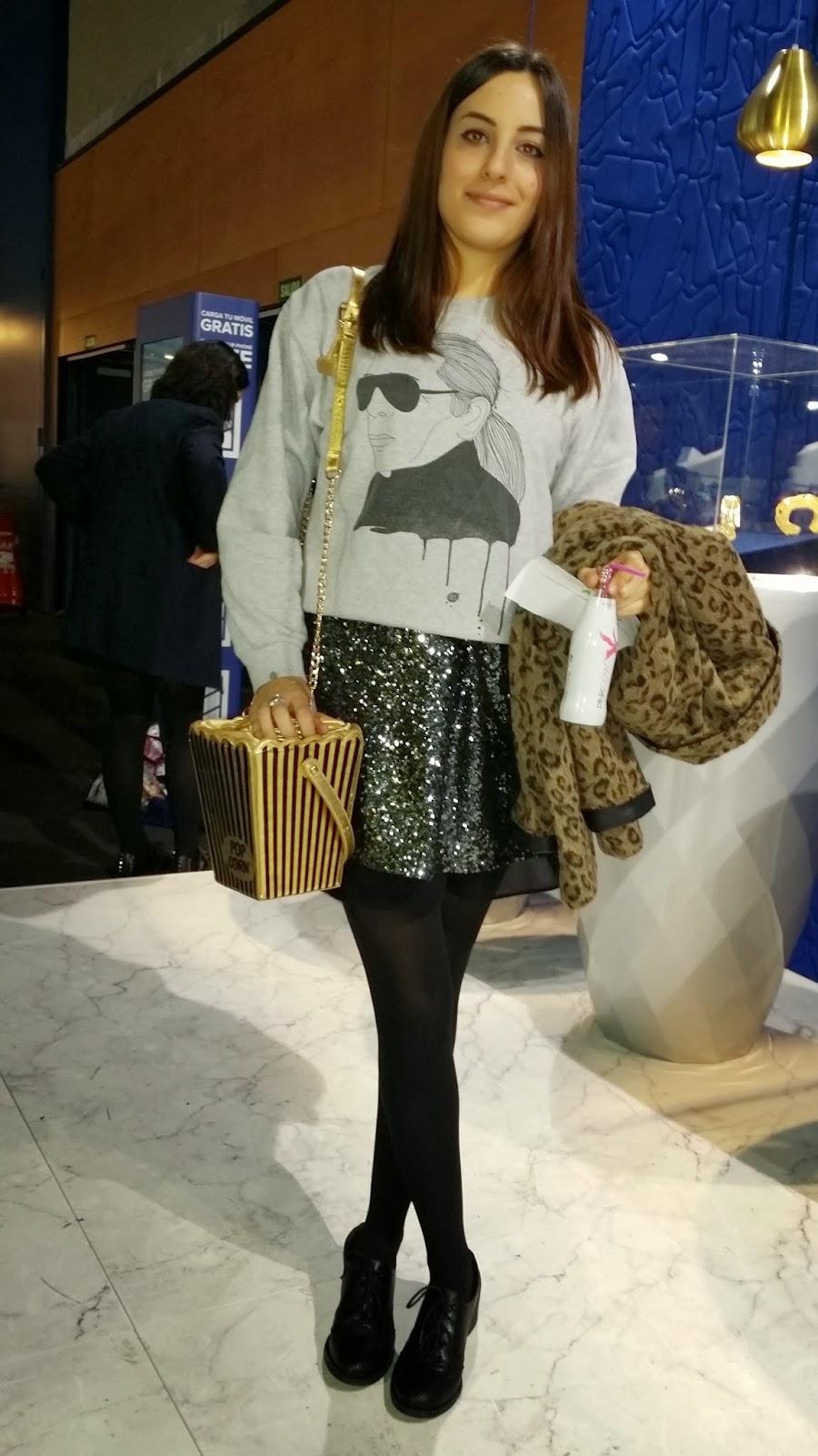 Cibelespacio, moda, desfiles, EGO, blog de moda
