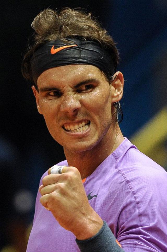 Rafael Nadal Profile And Fresh Images 2013 | All Tennis ... Nadal 2013
