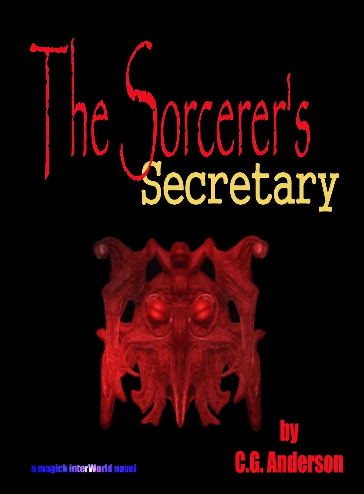 The Sorcerer's Secretary