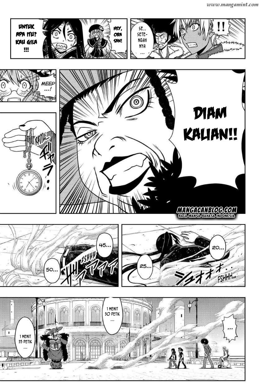 Komik uq holder 079 - latihan spartaa!! 80 Indonesia uq holder 079 - latihan spartaa!! Terbaru 7|Baca Manga Komik Indonesia